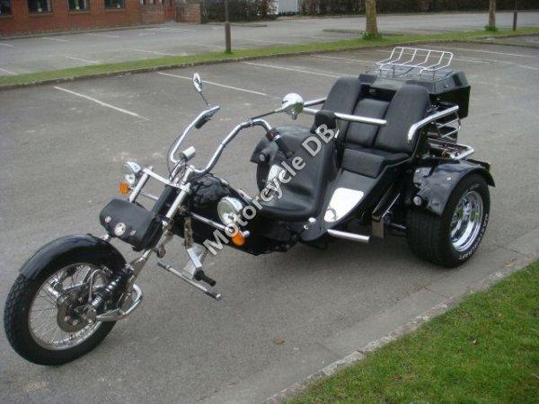 Boom Trikes Classic Family 2009 15888