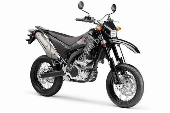 Yamaha WR250X 2009 3804