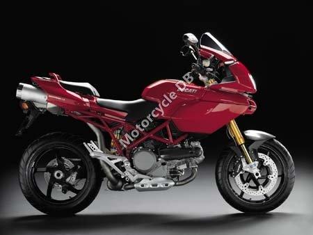 Ducati Multistrada 1100 S 2007 1854