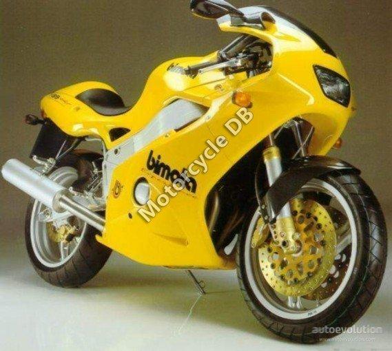 Bimota YB9 SRI 1998 17769
