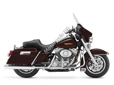 Harley-Davidson FLHT Electra Glide Standard 2008 9524