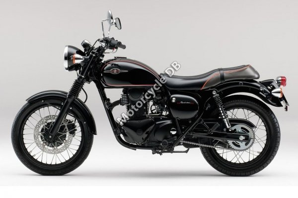 Kawasaki Estrella Special Edition 2014 23590