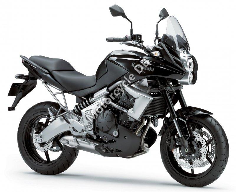 Kawasaki Versys 650 2012 29199