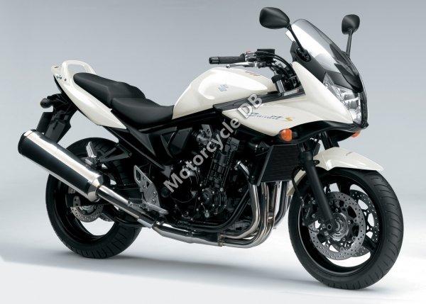 Suzuki Bandit 650 SA 2012 22137