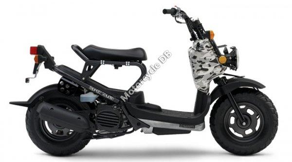 Honda Zoomer 2006 13269