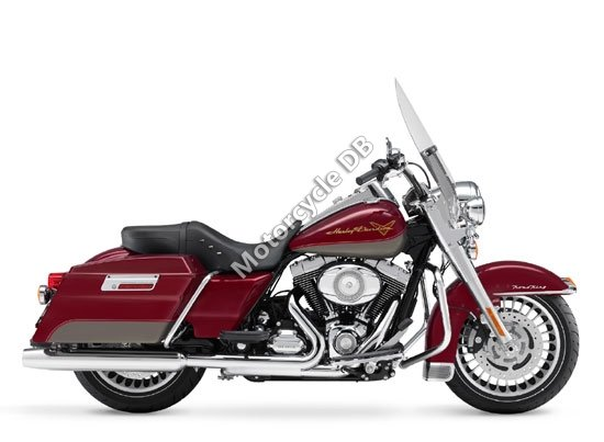 Harley-Davidson FLHR Road King 2009 3134