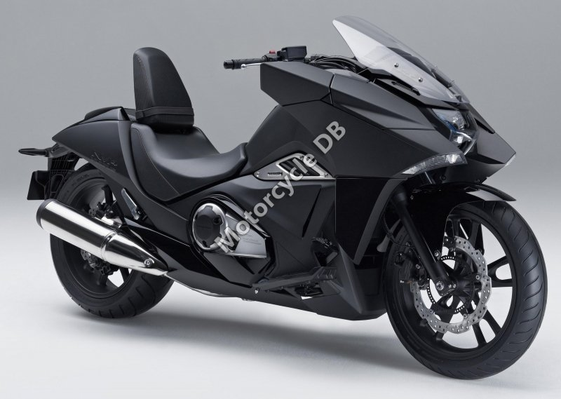 Honda NM4 Vultus 2017 30620