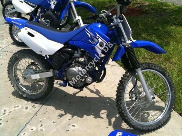Yamaha TT-R 125 L 2007 19210