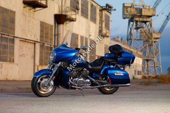 Yamaha Royal Star Venture S 2011 4668