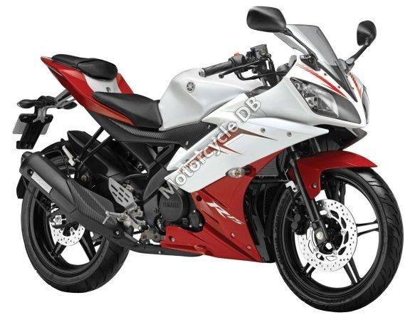 Yamaha YZF-R15 V2.0 2013 23248