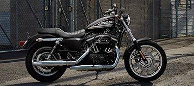 Harley-Davidson Sportster 883 Roadster 2014 23438