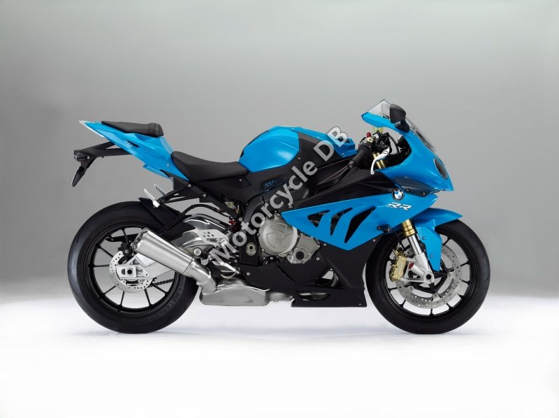 BMW S 1000 RR 2012 32250
