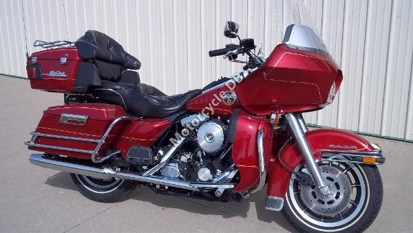 Harley-Davidson Tour Glide Ultra Classic 1991 10245