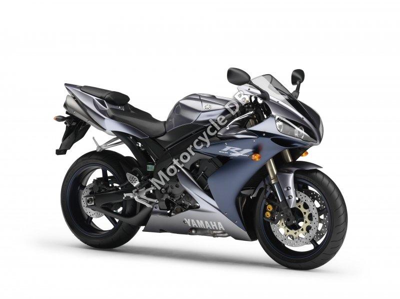 Yamaha YZF-R1 2005 25728