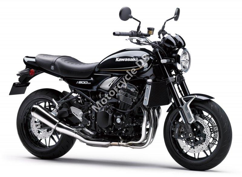 Kawasaki Z900RS 2018 28908