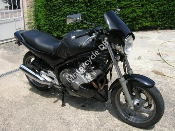 Yamaha XJ 600 N Diversion 2003 17448