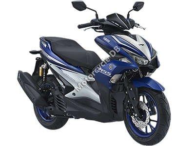 Yamaha Mio Aerox 155 2018 23994