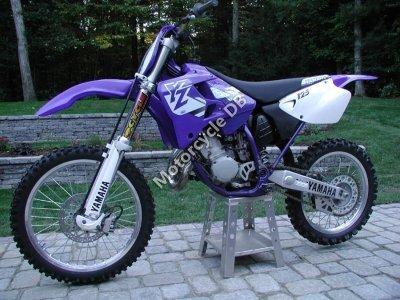 Yamaha ST 125 1998 11303