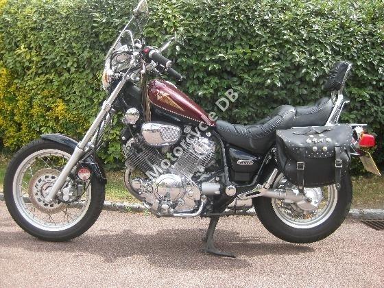 Yamaha XV 535 S Virago 1995 12616