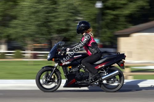 Kawasaki Ninja 500R 2008 2576
