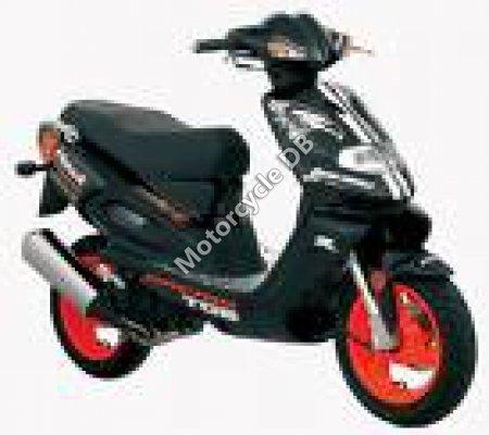 TGB 303R 50 2006 18634