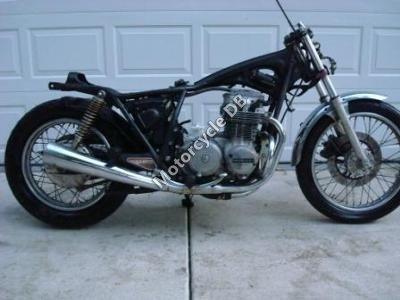 Honda CB 650 1981 9043