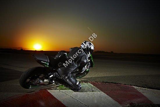 Kawasaki Ninja ZX -6R 2010 4251