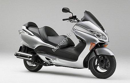 Honda Forza X 2011 7102