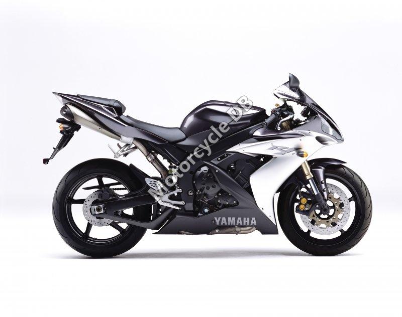 Yamaha YZF-R1 2004 25721