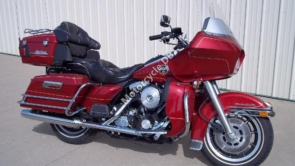 Harley-Davidson Tour Glide Ultra Classic 1992 9840