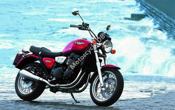 Triumph Legend TT 2001 6008