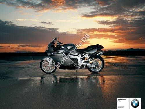 BMW K1200S 2007 1828