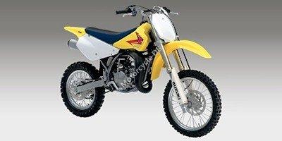 Suzuki RM85 2013 23053