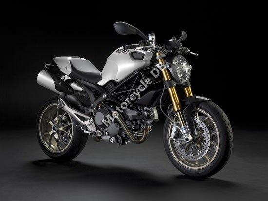 Ducati Monster 1100 S 2010 4190