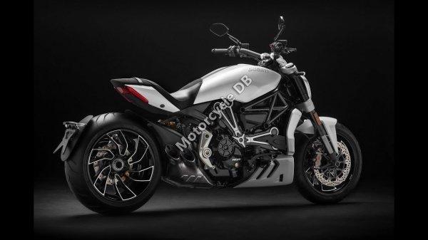 Ducati XDiavel 2018 24549