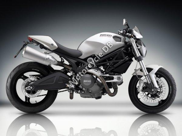 Ducati Monster 696 2012 22352