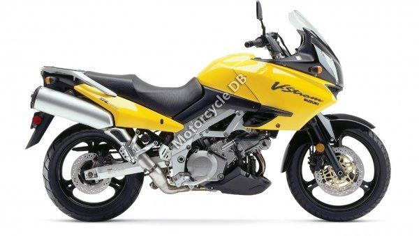 Suzuki DL 1000 V-Strom 2003 5925