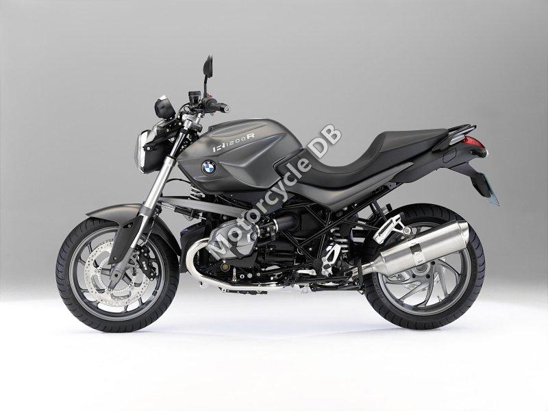 BMW R 1200 R 2012 31871