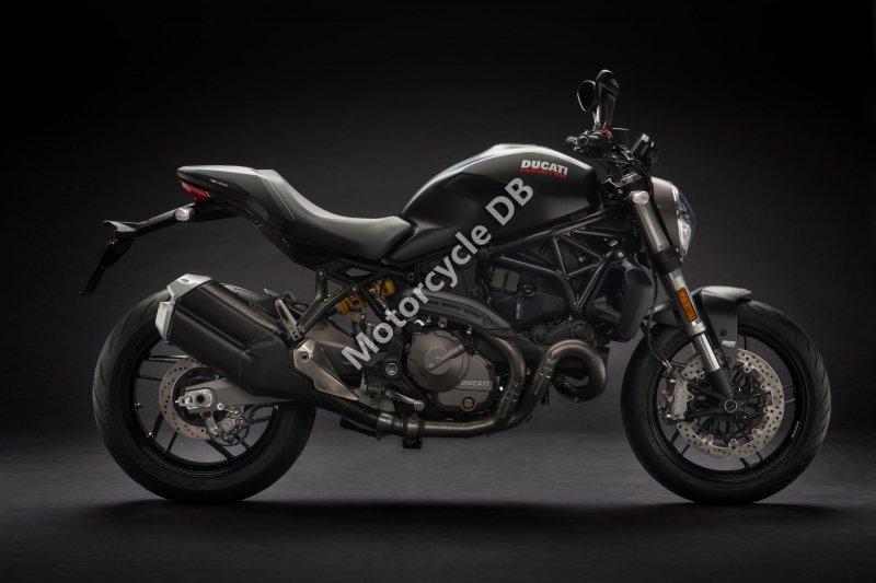 Ducati Monster 821 2018 31266