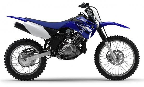 Yamaha TT-R125E 2012 22027