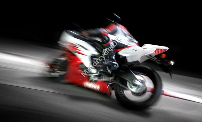 Yamaha YZF-R6 2006 25644