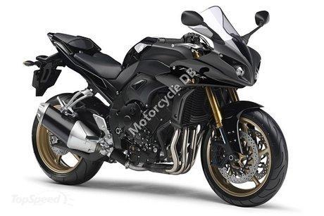 Yamaha FZ1 Fazer 2011 7089