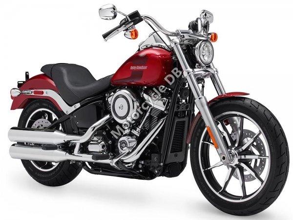 Harley-Davidson Dyna Low Rider S Dark Custom 2018 24507