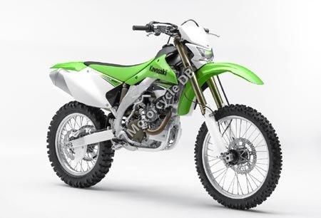 Kawasaki KLX 450R 2008 2339