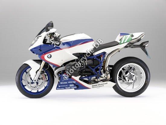BMW HP2 Sport 2010 4115