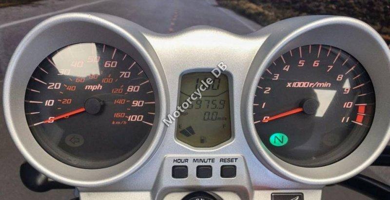 Honda CBF250 2007 29464