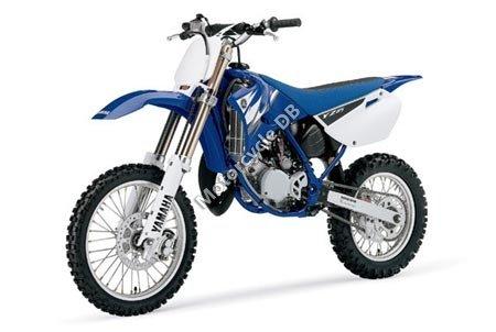 Yamaha YZ 85 2006 5216