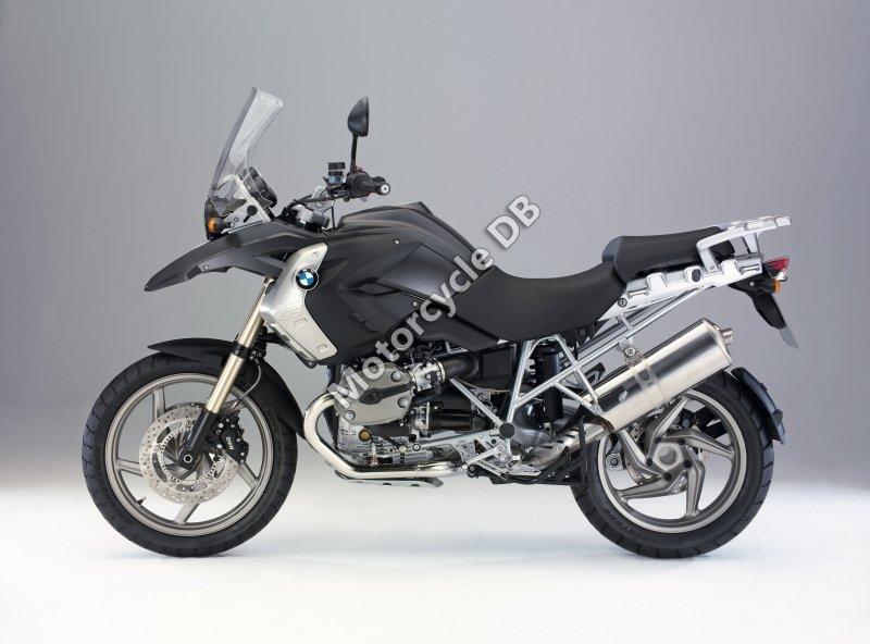 BMW R 1200 GS 2012 32166