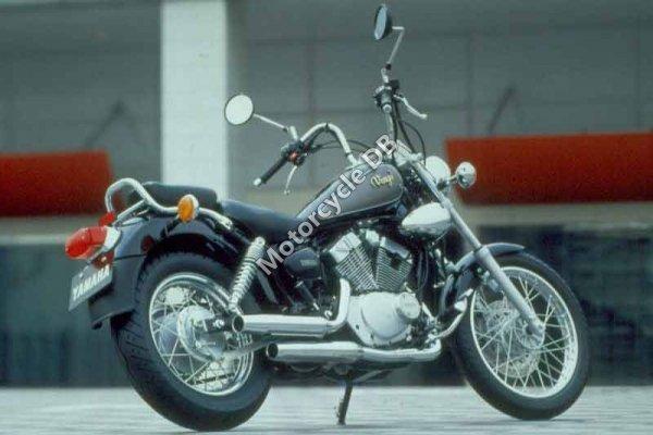 Yamaha XV 125 Virago 1999 14237