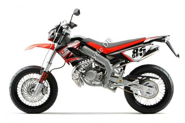 Derbi Senda DRD Racing 50 SM 2009 20290